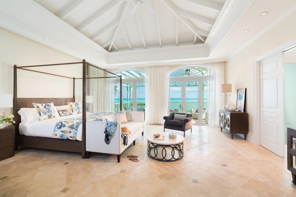 The Shore Club Villas