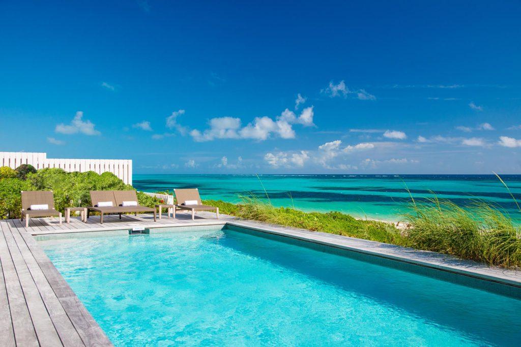 South Caicos 3 Bedroom Villa