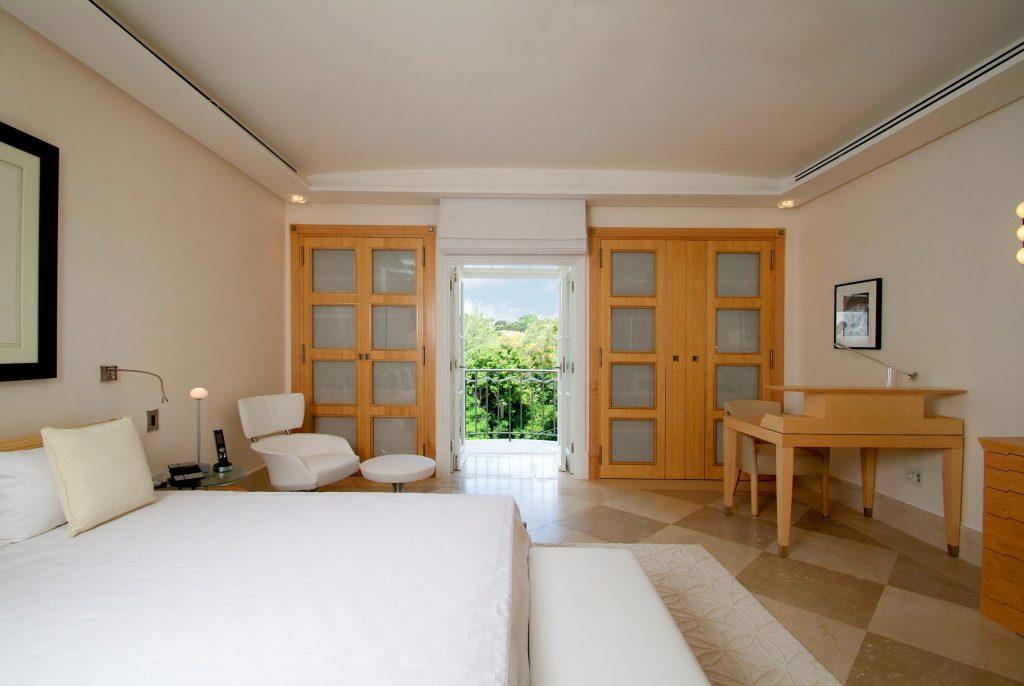 One Sandy Lane 5 Bedrooms