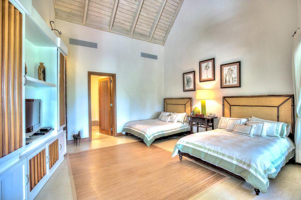 Villa Coralline