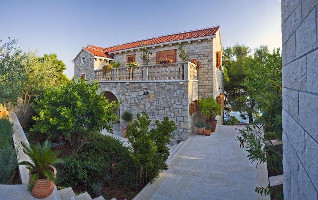 Villa Dvor Na Moru