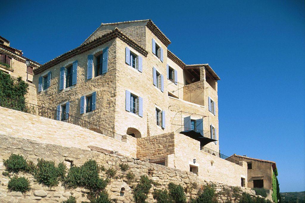 Bastide de Ventoux