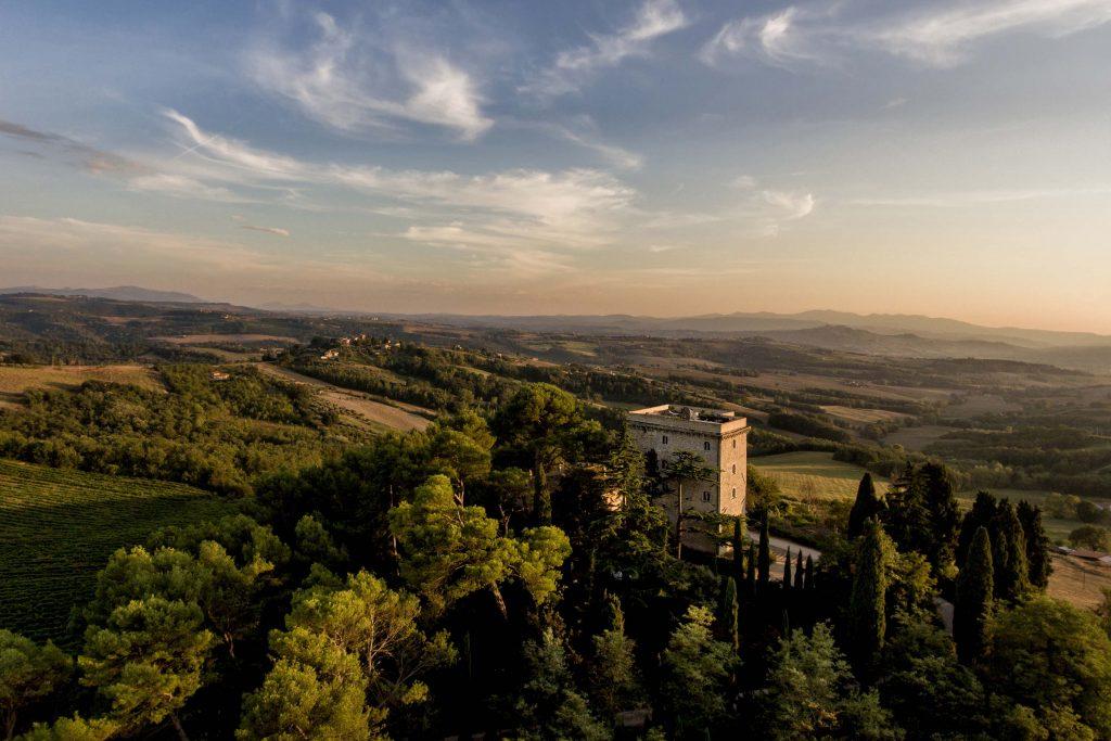 Torre Atti