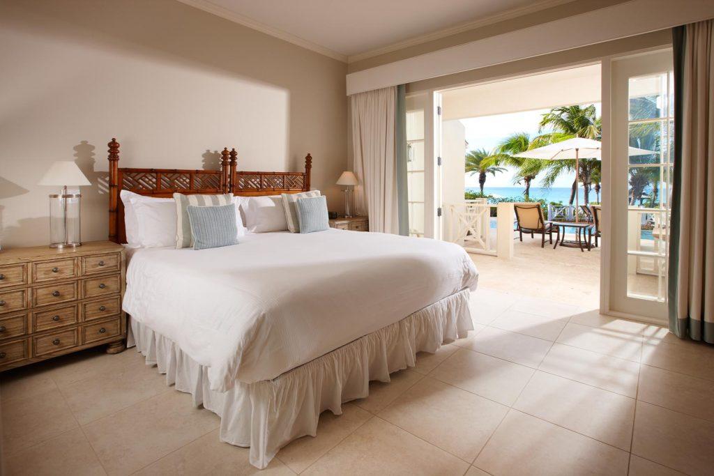 Pelican House ~ Blue Waters Resort