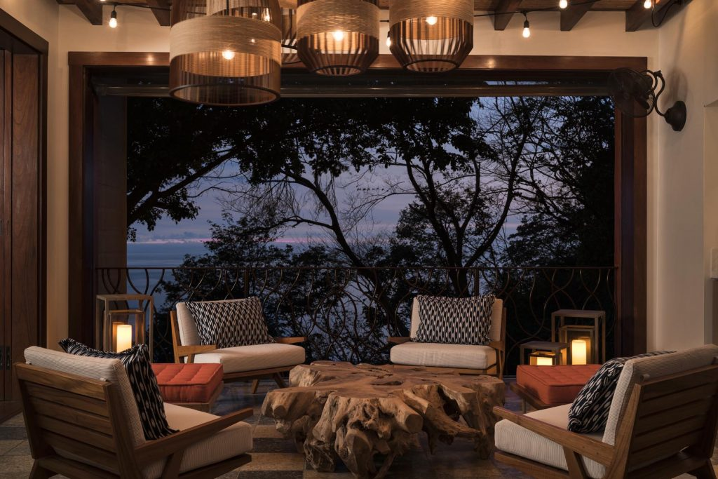 Pacifico Villa ~ Four Seasons Resort