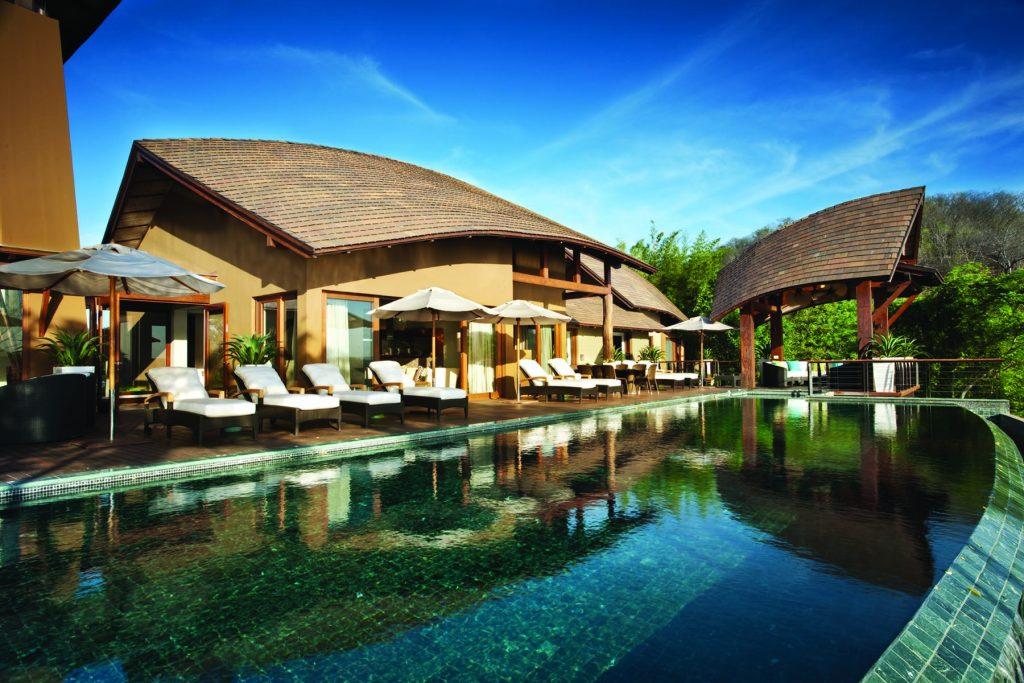 Casa del Mar ~ Four Seasons Resort