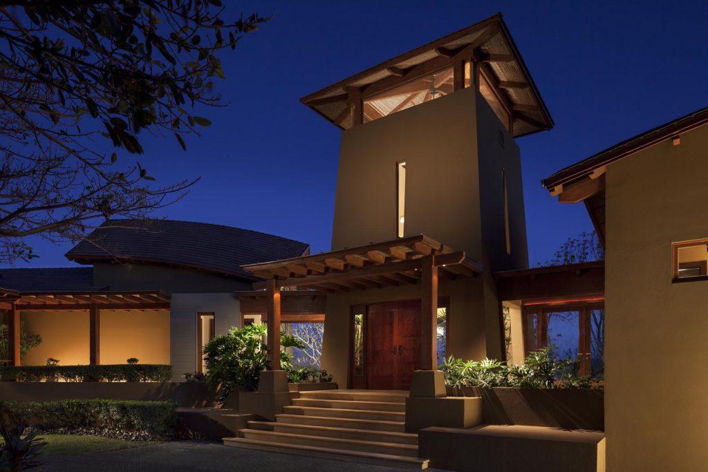 Casa del Cielo ~ Four Seasons Resort