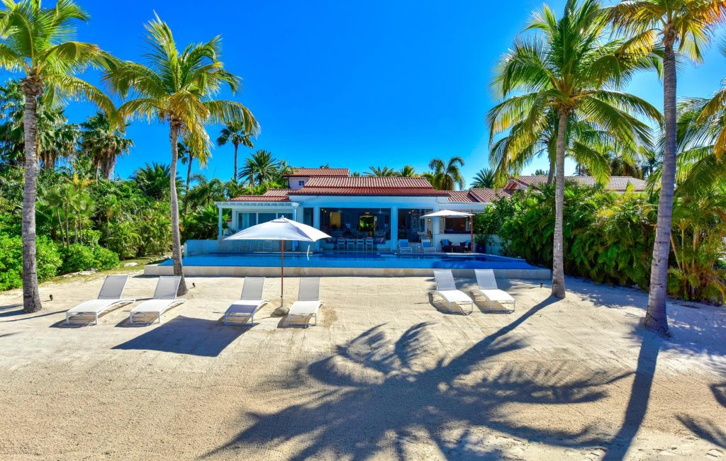 Blue Belle Villa