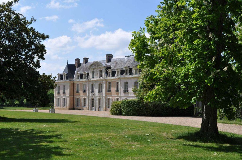 Chateau d'Anjou