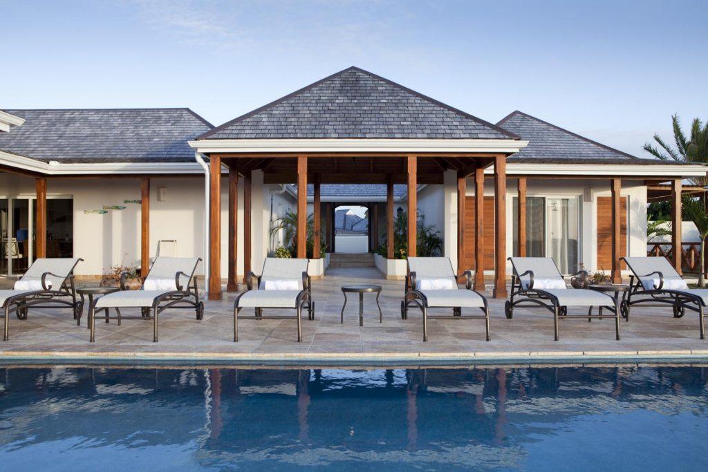 Nonsuch Villa ~ Nonsuch Resort