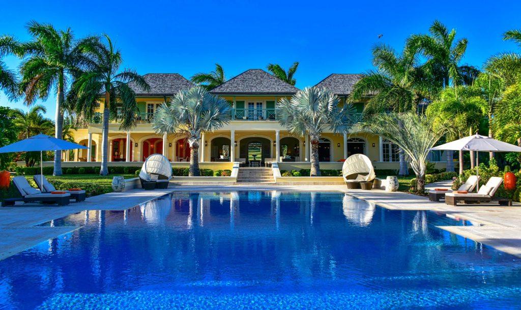 Morning Glory Estate Home
