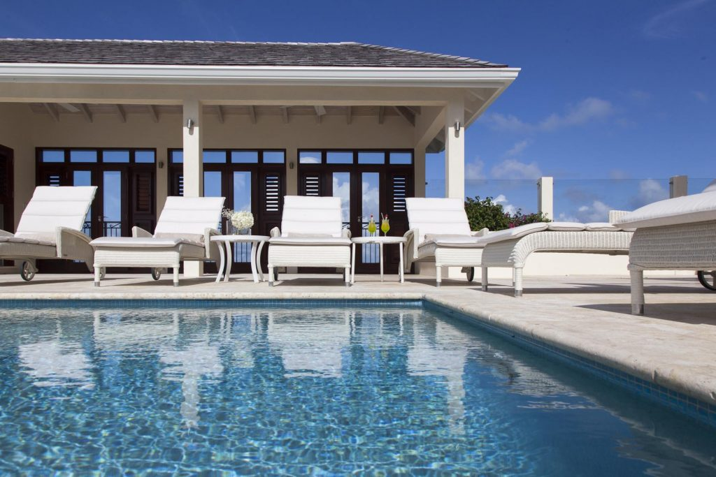 Rock Cottage ~ Blue Waters Resort