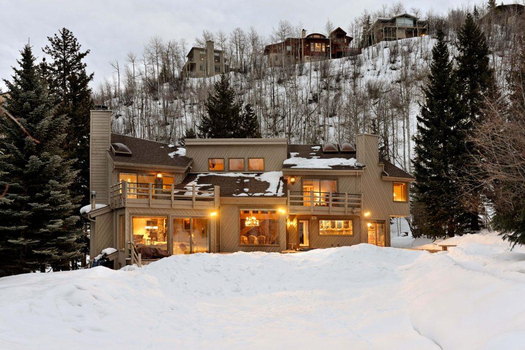 Snowmass Slopeside