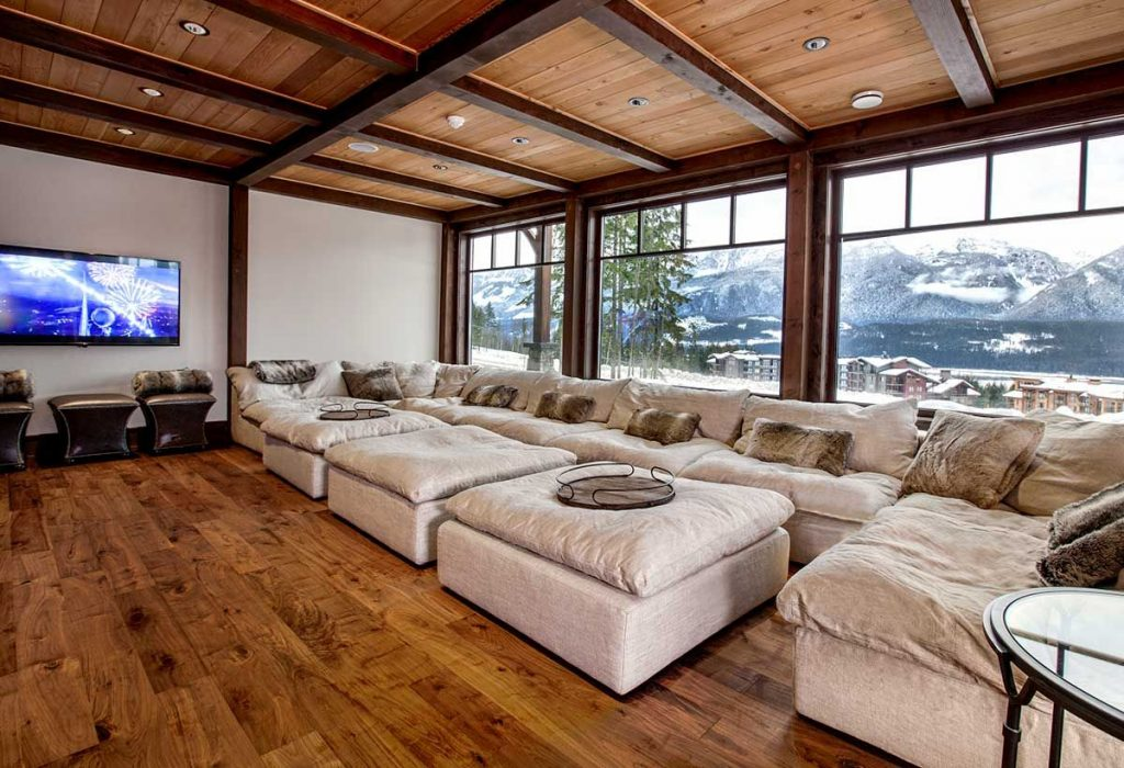 Bison Lodge