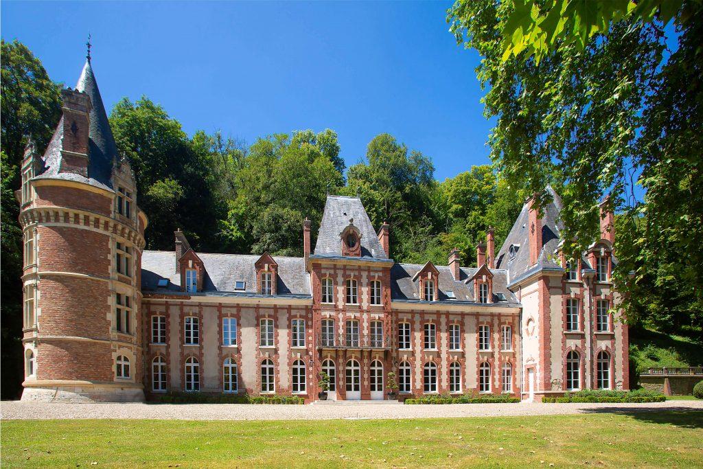 Château Bazin