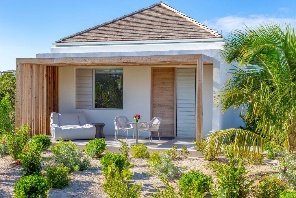 Beach Enclave Long Bay Villa 1