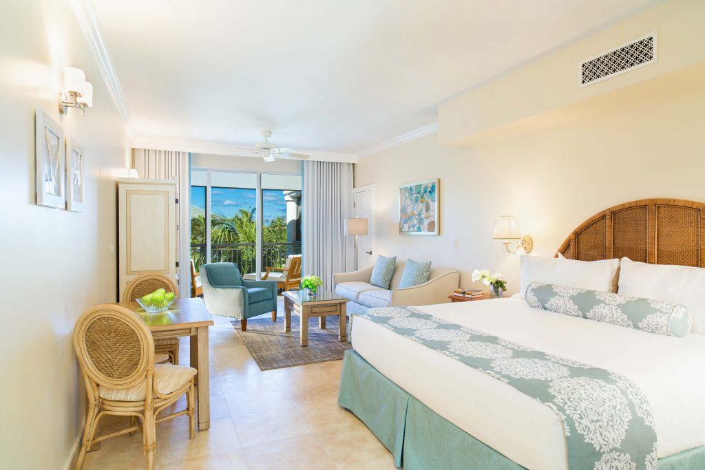 The Sands One Bedroom Oceanfront