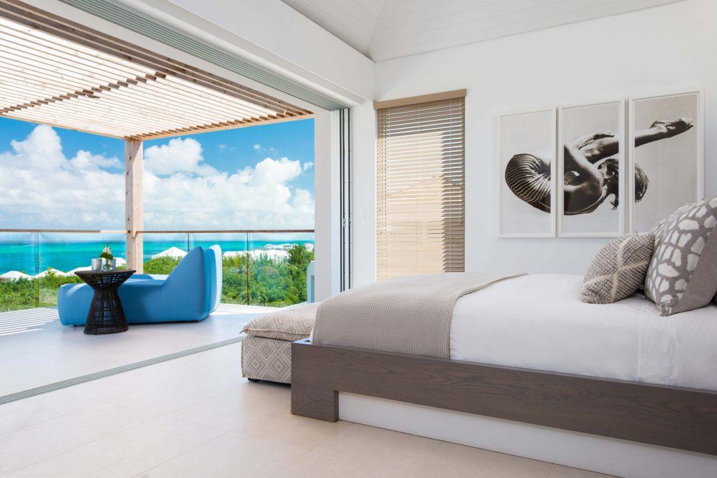 Beach Enclave 3 Oceanview Villa