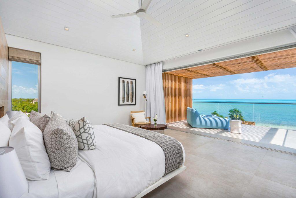Beach Enclave Long Bay Villa 2