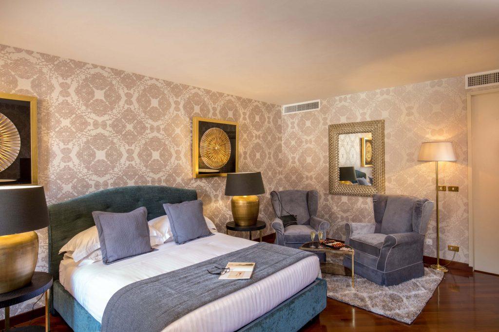 Spagna 90 Apartment