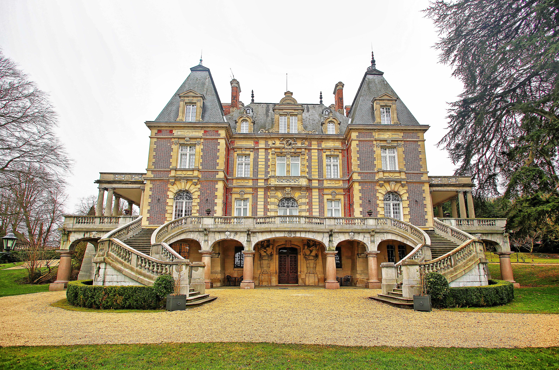 Château de Montmorency