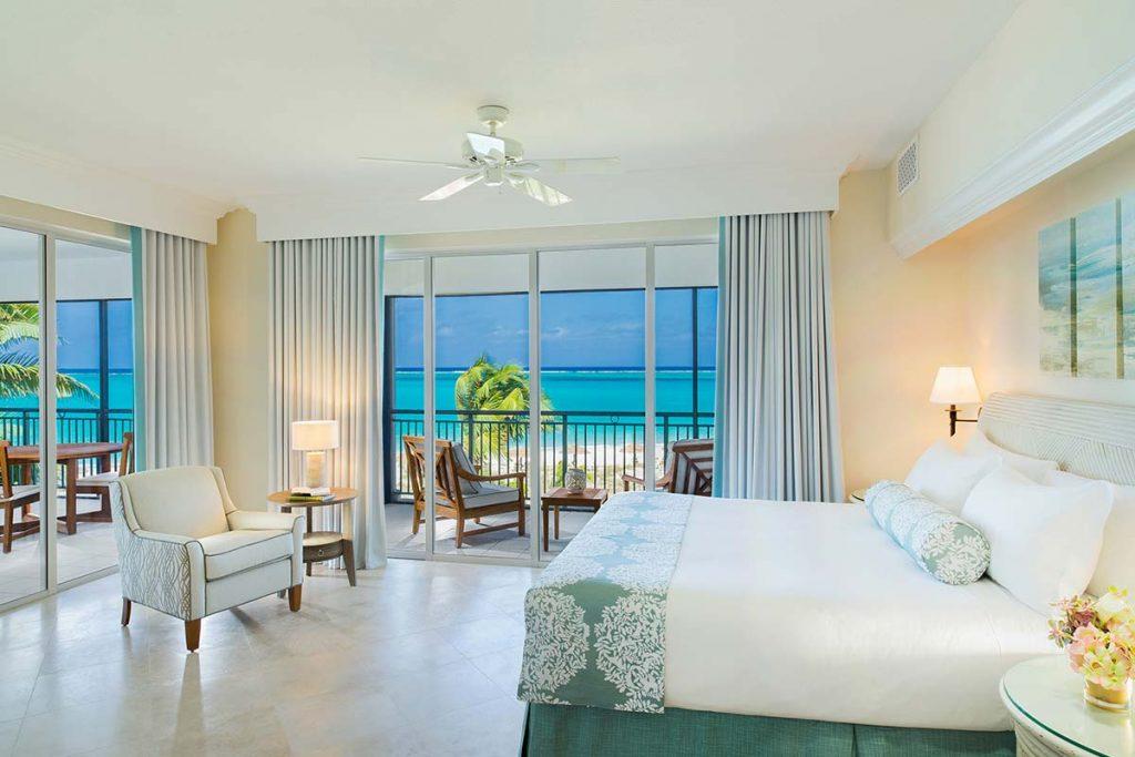The Sands Three Bedroom Oceanfront