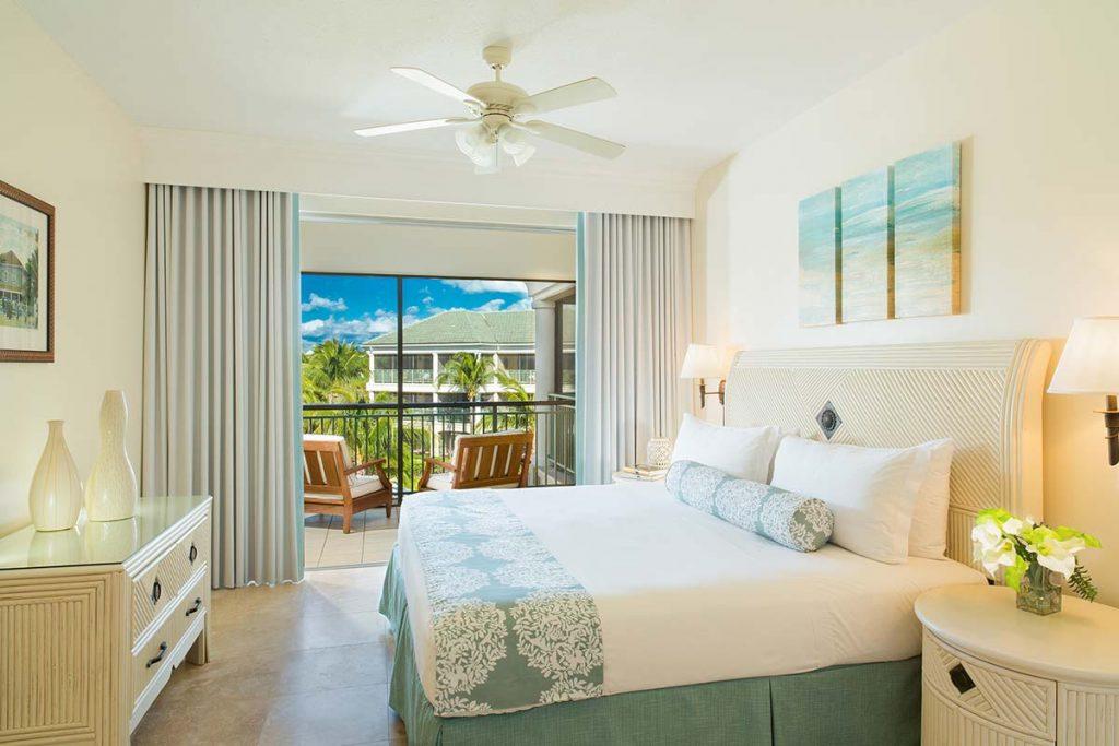 The Sands Two Bedroom Oceanfront