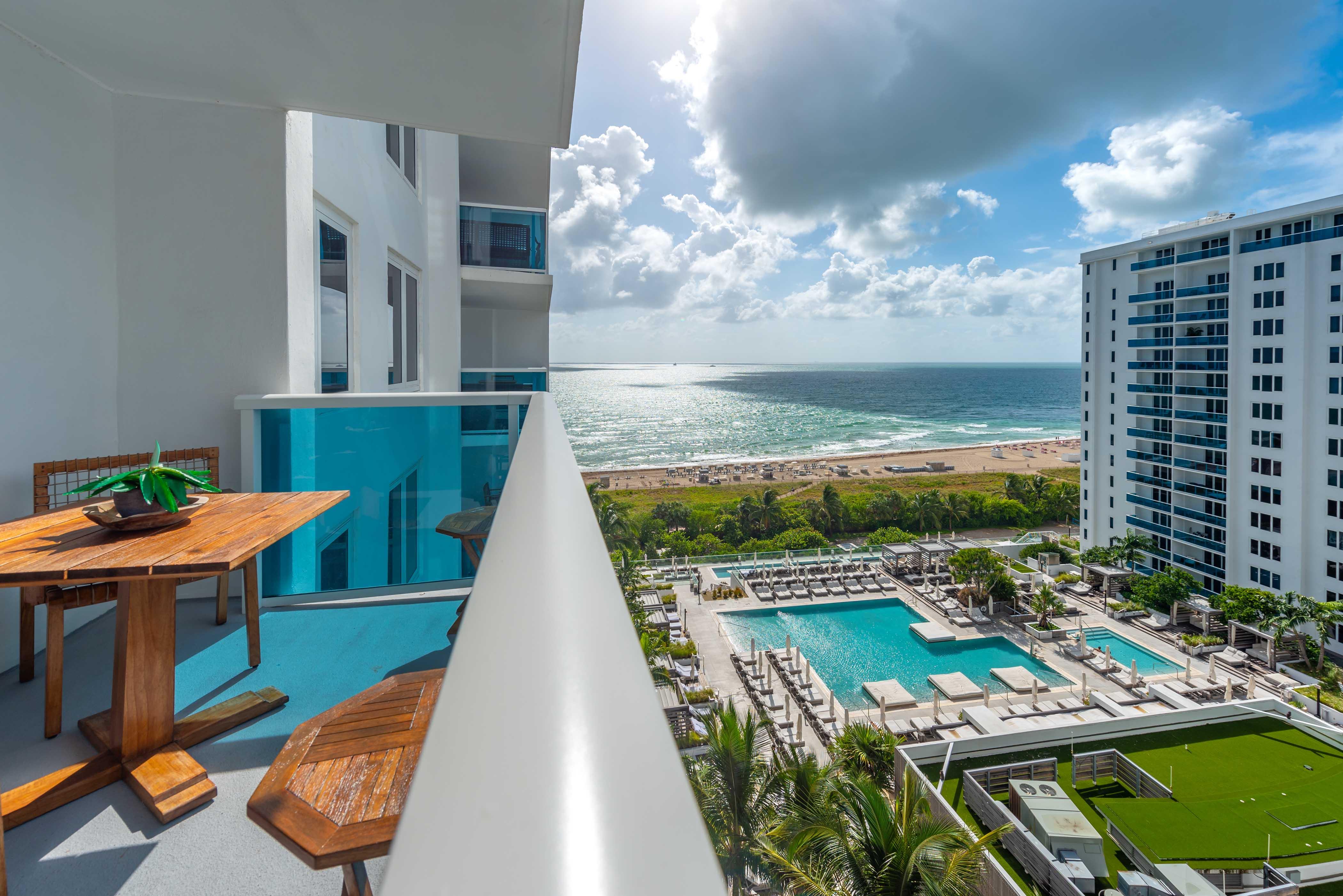 Luxury Residence 1208