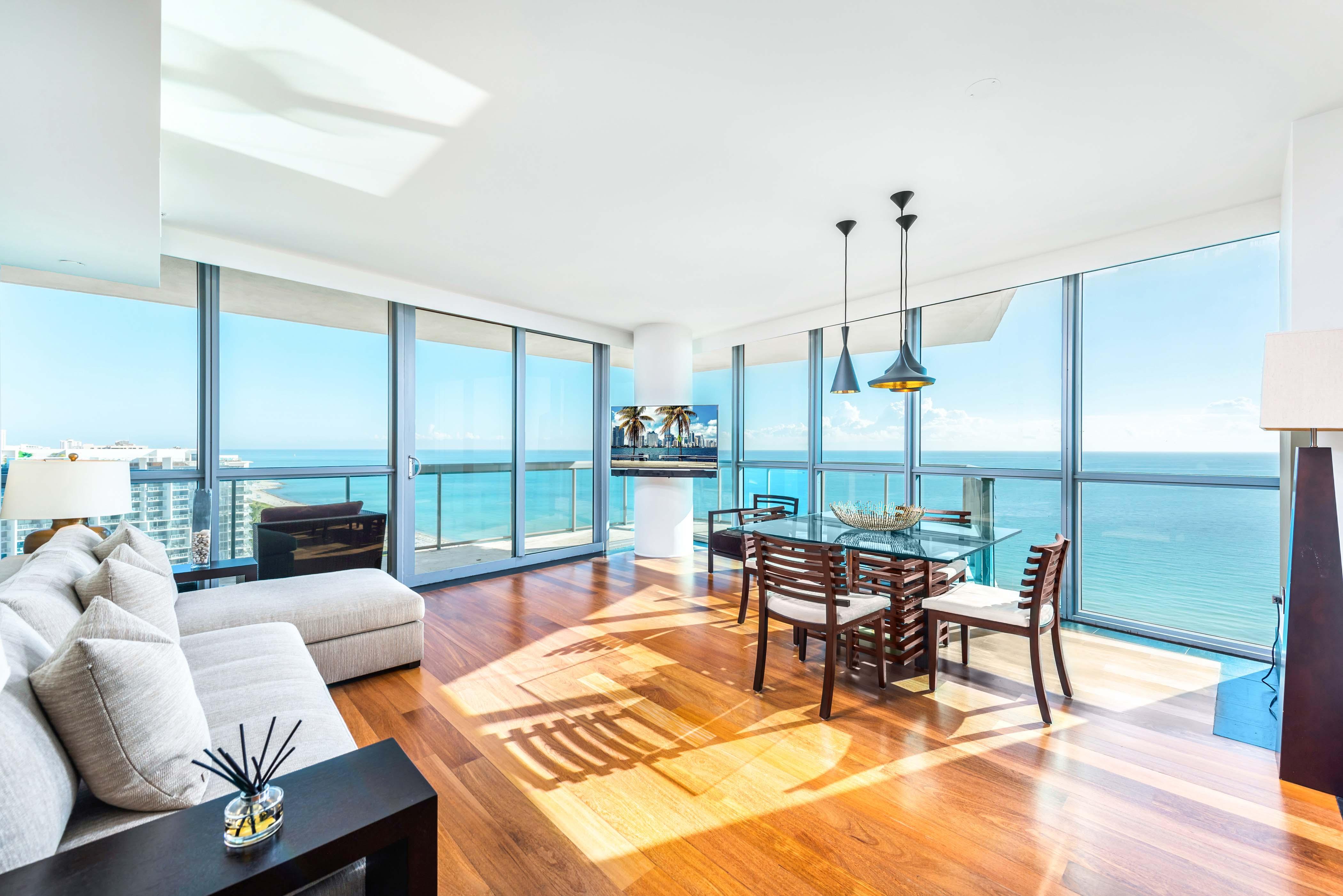The Setai Luxury Residence 2707