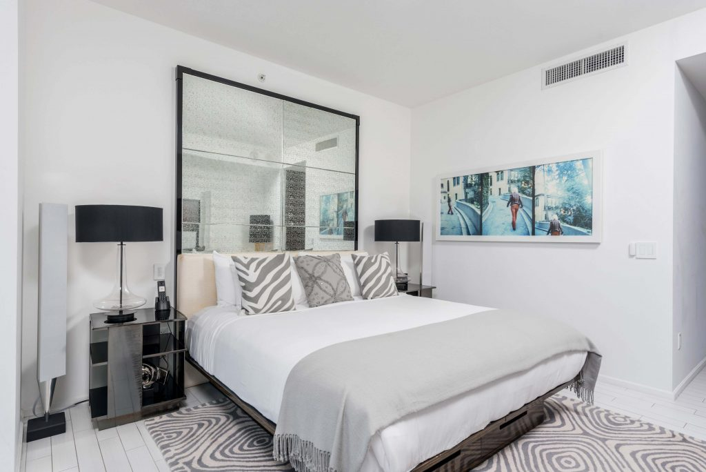 residence at the w 3