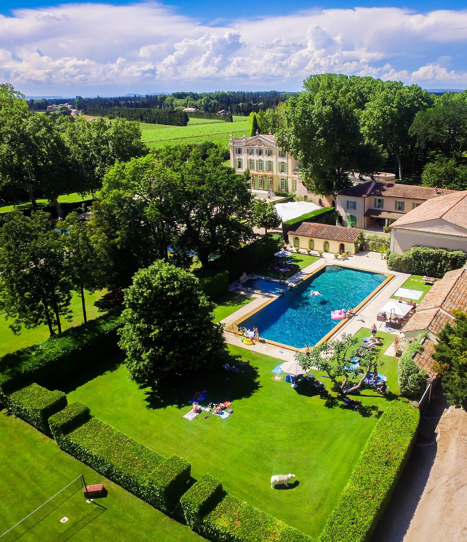 Chateau Ventoux