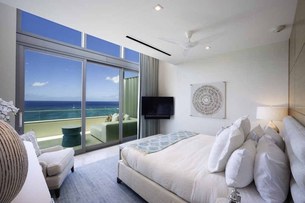 seafire residences penthouse