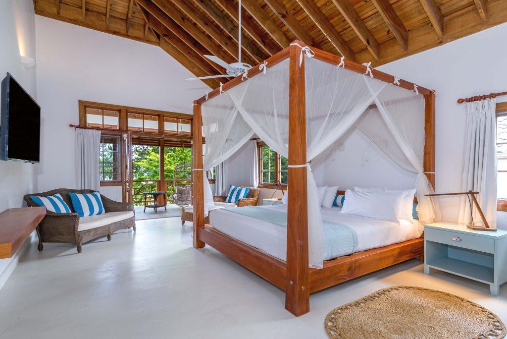 almond villa –