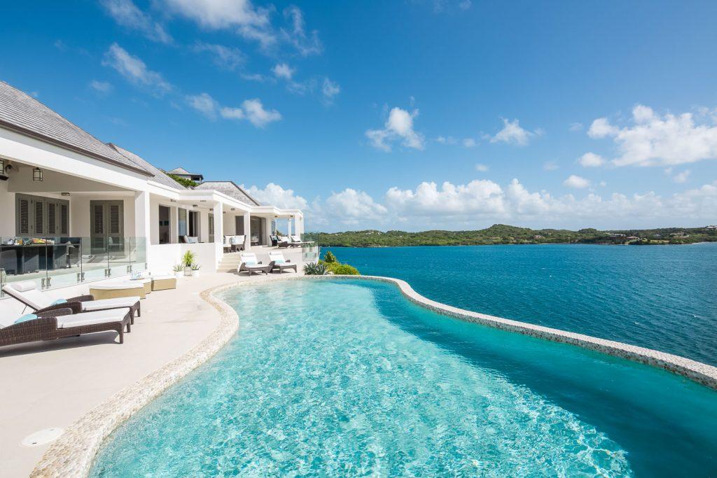 Villa Turquoise - NonSuch Resort