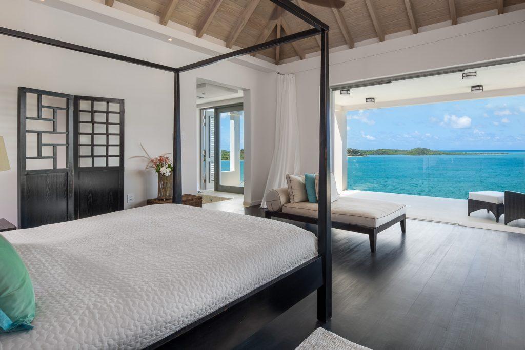 villa turquoise – nonsuch resort