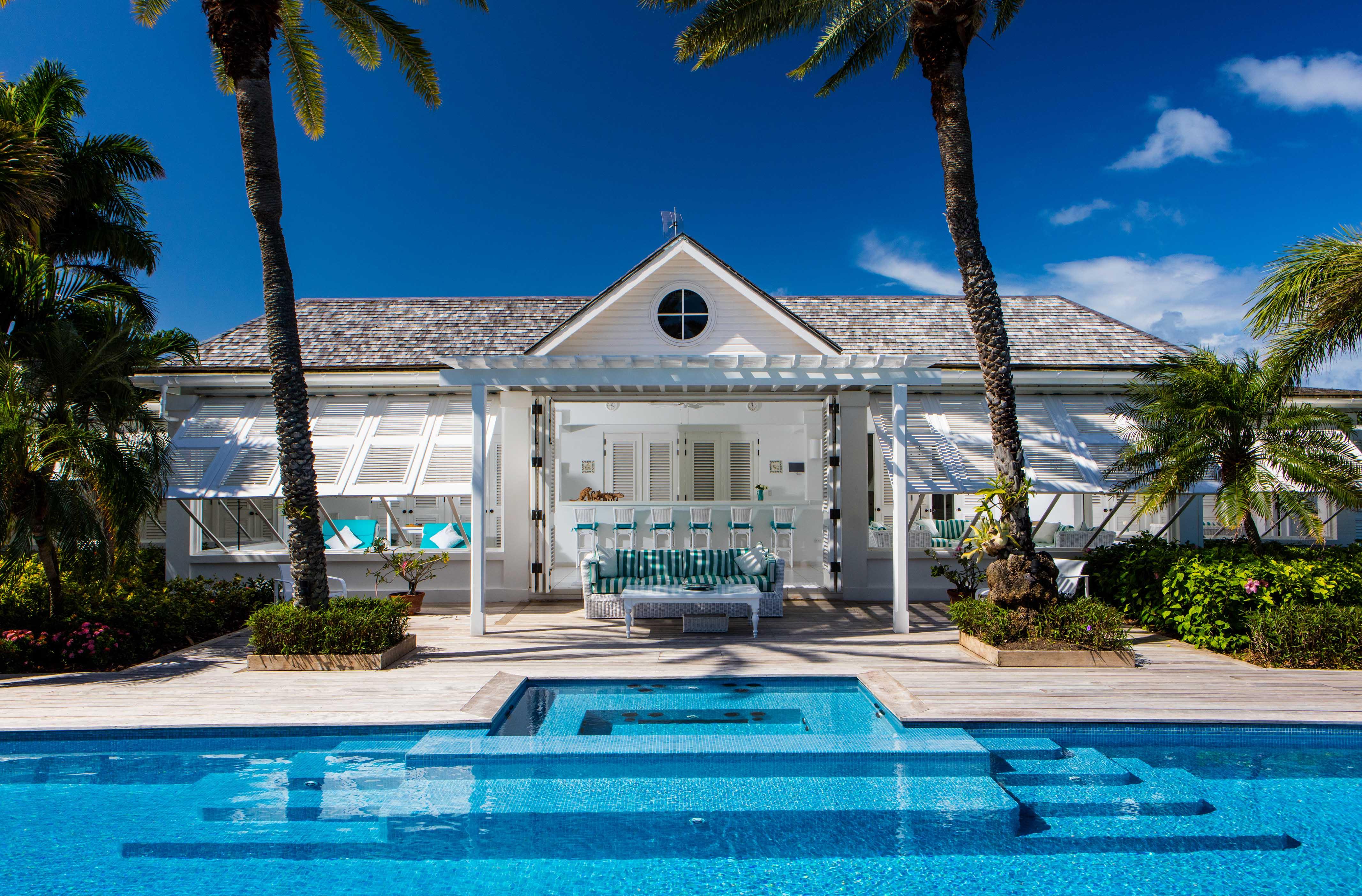 Bananaquit Estate House