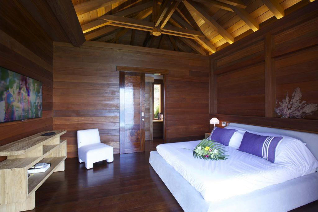 villa what else