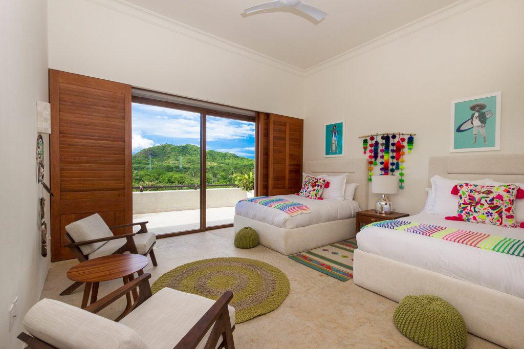 tucan residence