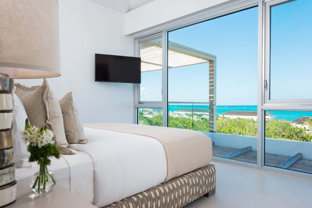 beach enclave north shore 5 oceanview villa