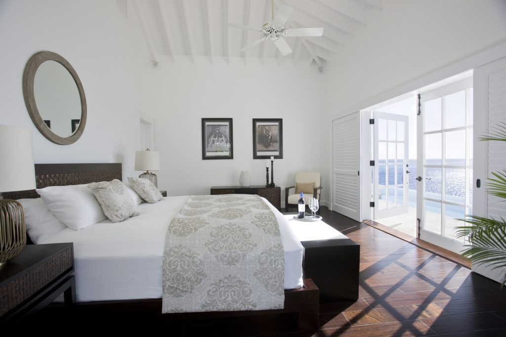 viceroy sugar beach 1 bedroom beach residence