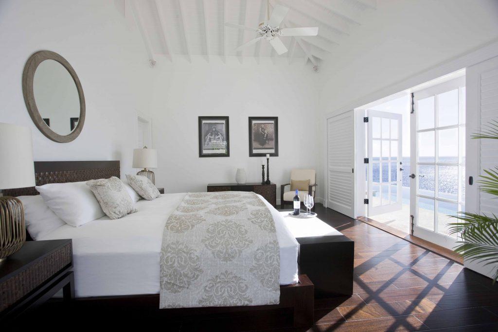 viceroy sugar beach 4 bedroom oceanfront residence