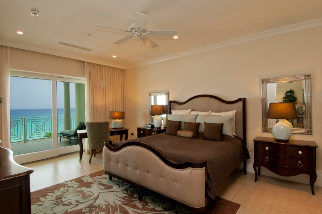 caribbean club 3 bedroom beachfront villa