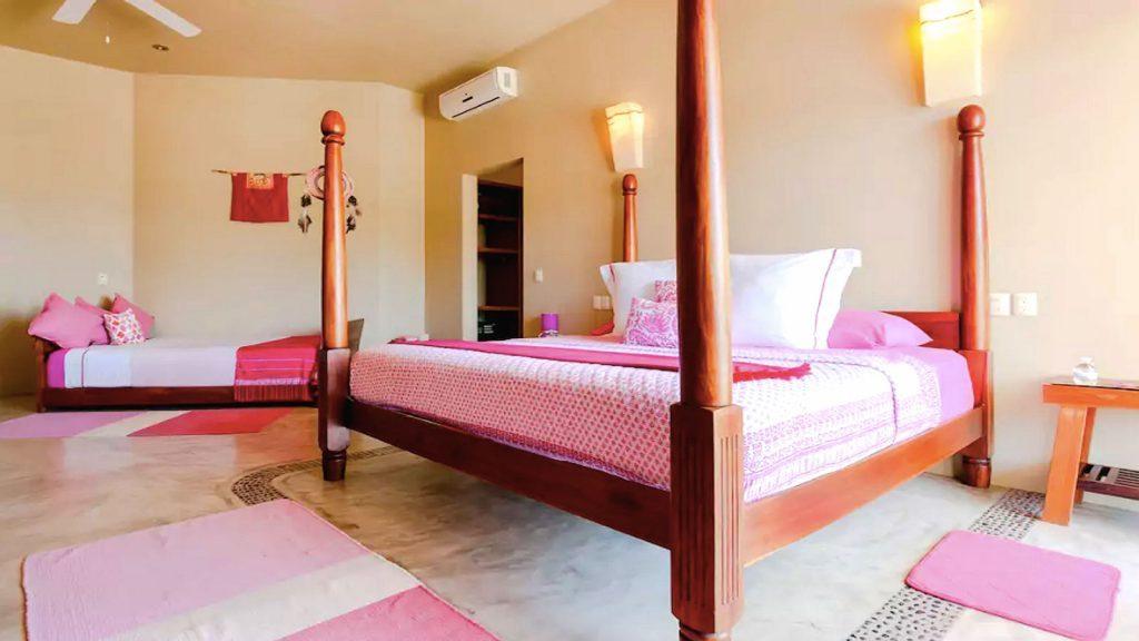 villa alma rosa