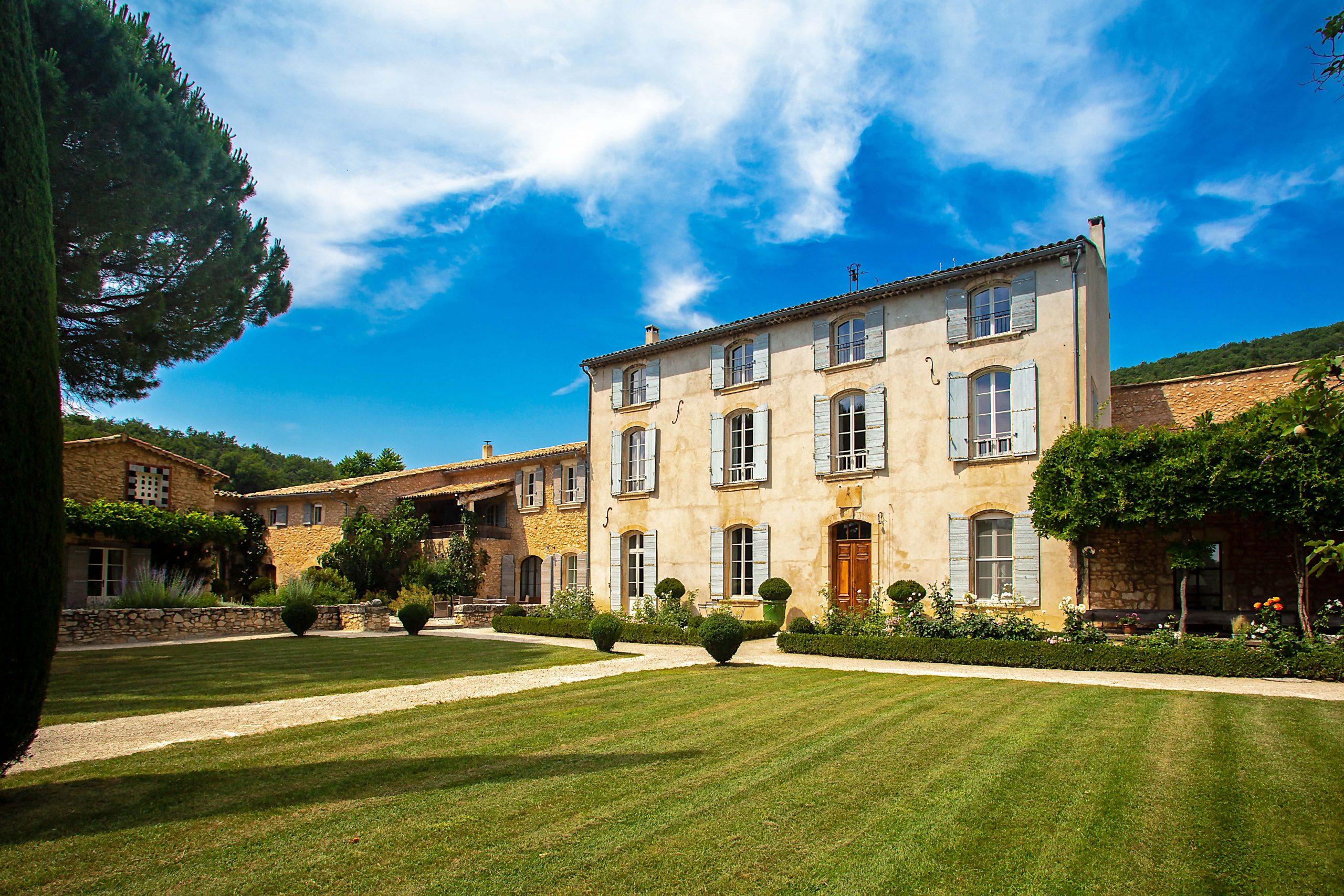 Villa Simiane