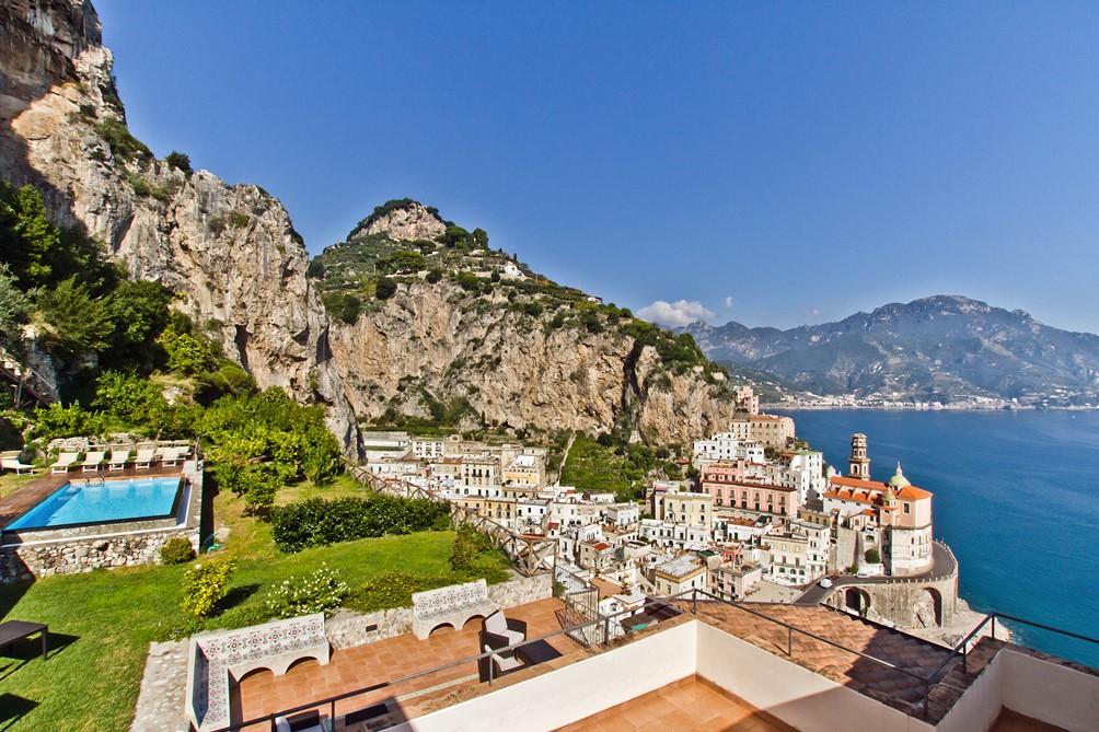 Bellevue Amalfi