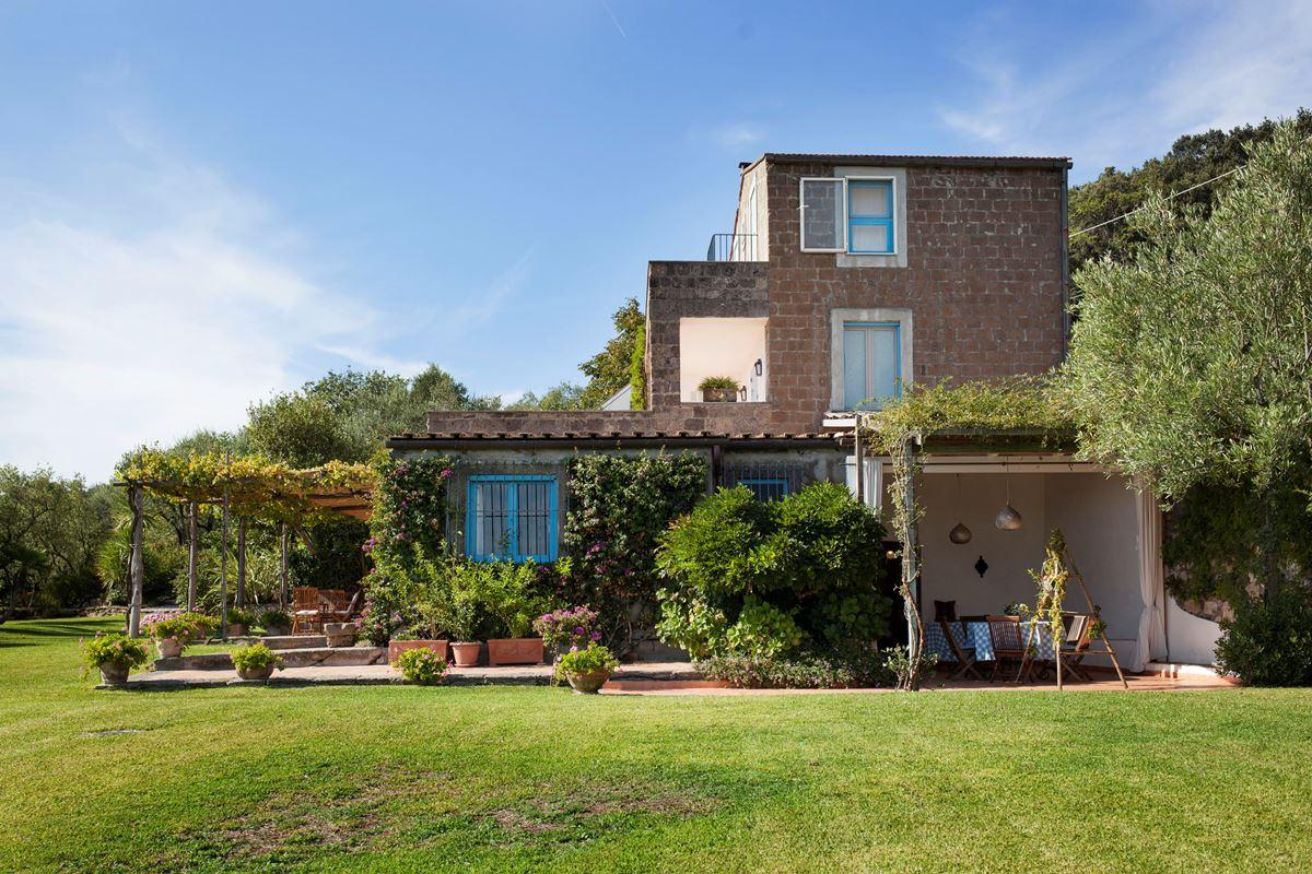 Villa Dell'Uliveto