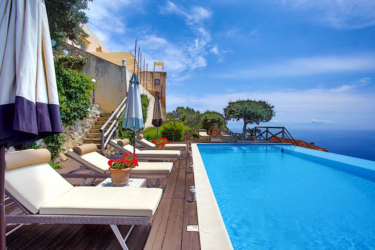 Villa Costa Amalfi