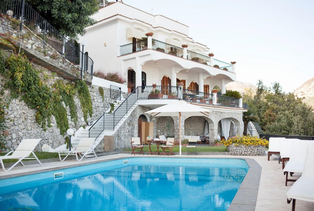 Villa Ravello View