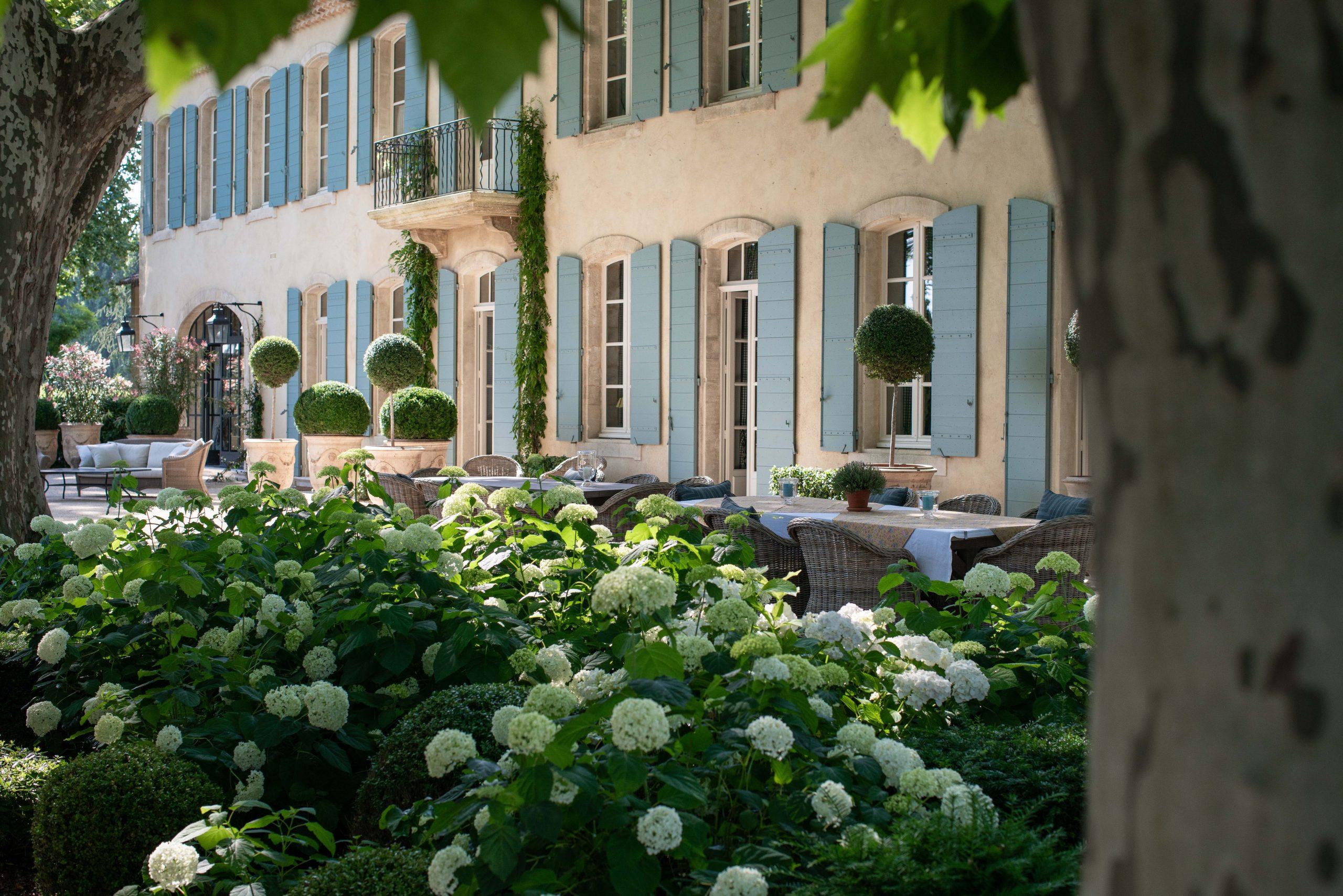 Le Manoir d'Avignon