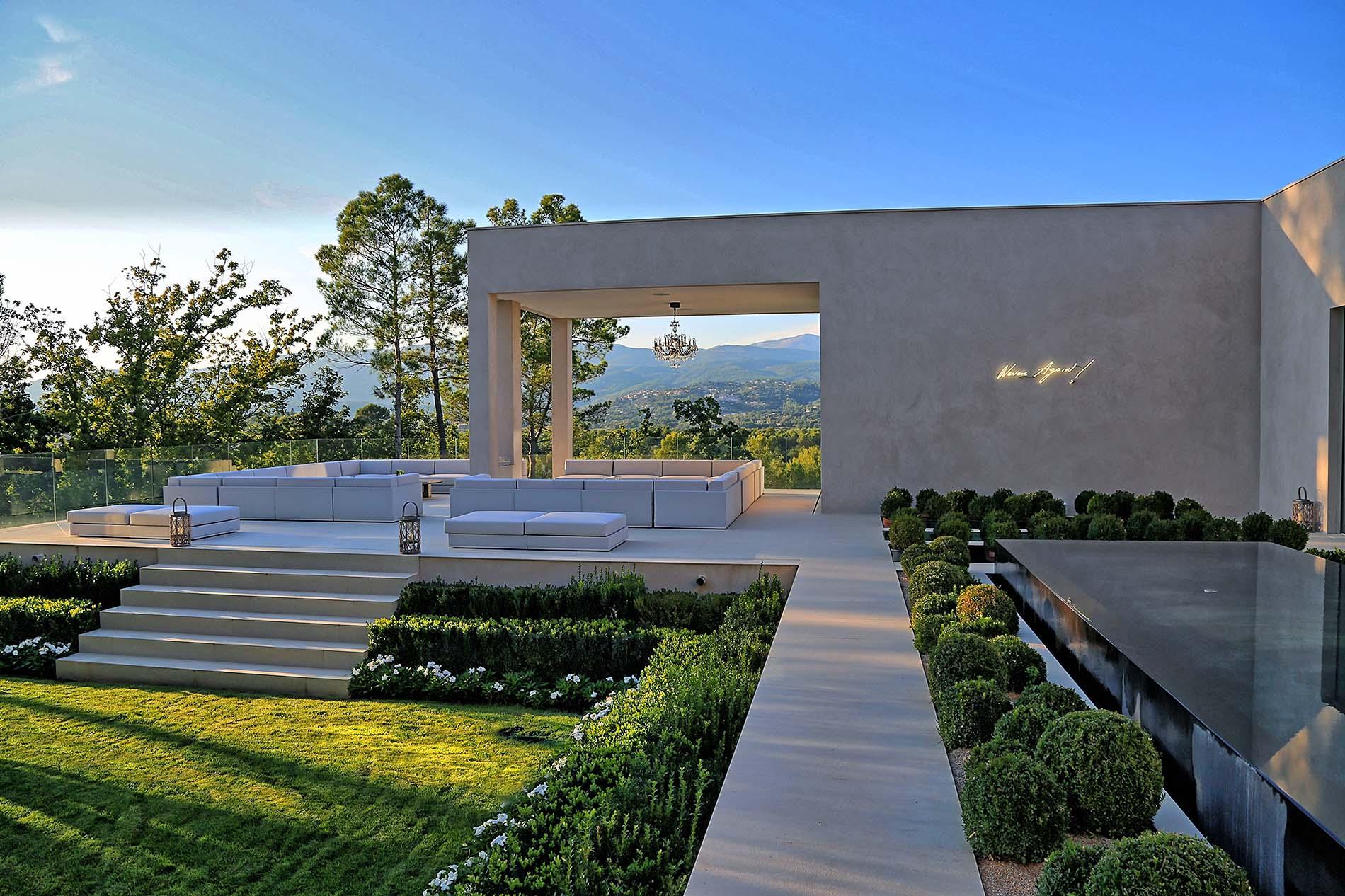 Villa Maureen